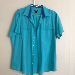 Men's H&M's summer shirt